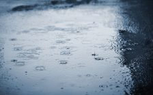 Rain stock photo. August 1, 2017. (Photo by © Can Stock Photo / chalabala)