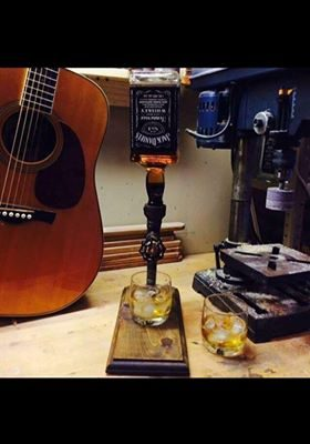 Blackburnnews Com Success Pours From The Whisky Jack Company