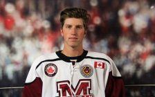 Chatham Maroons forward Dane Johnstone. (Photo courtesy of Helen Heath)