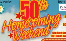 St. Clair College in Chatham is celebrating its homecoming weekend Sept 29-Oct 1. (Photo courtesy of St. Clair College)