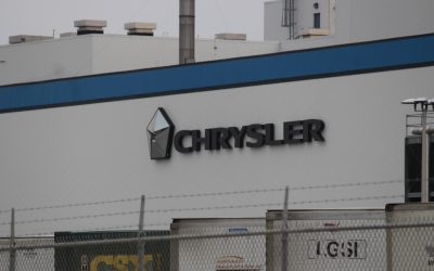 Windsor Assembly Plant to lose 1,500 jobs
