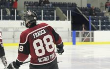 Chatham Maroons forward Jordan Frasca. (Photo by Matt Weverink)