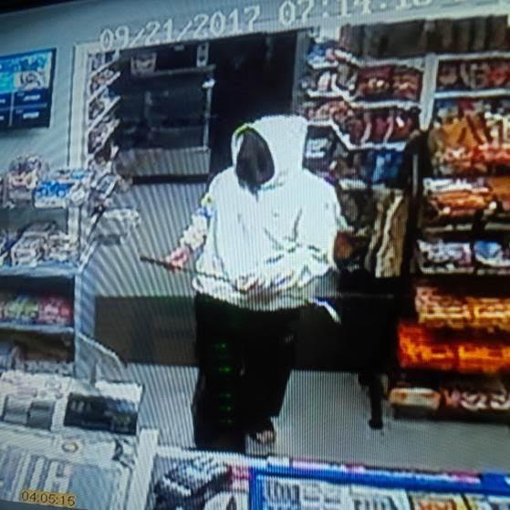 Chatham Robbery Suspect On The Loose
