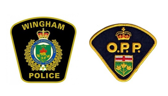 Petition Launched To Retain Wingham Police Service