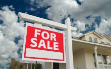 Home Sales. (Photo by © Can Stock Photo / Feverpitched)