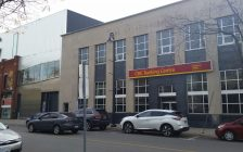 CIBC at Front St. and Lochiel Street in downtown Sarnia. October 27, 2017 (Photo by Stephanie Chaves)