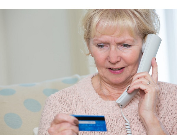 Another Phone Scam Warning