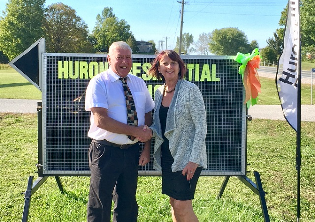 Capital Campaign Starts For Huron Residential Hospice