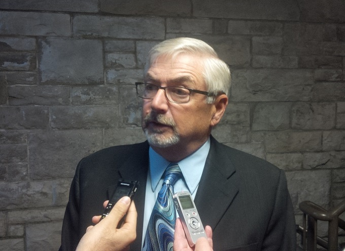 Parting Words From Huron's Outgoing Economic Development Board Chair