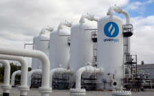 Union Gas Dawn Storage - Photo courtesy of Union Gas