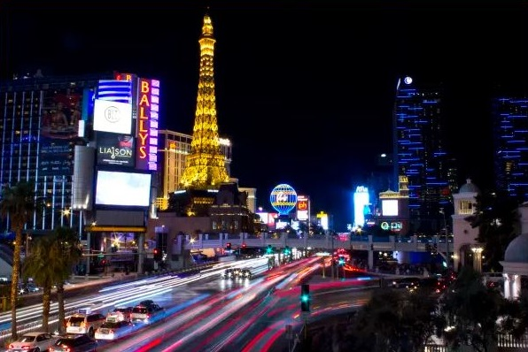 Photo courtesy of visitlasvegas.com.
