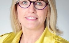Mary Lou Crowley, new executive director for Foundation of Chatham-Kent Health Alliance. October 24, 2017. (Photo courtesy of Foundation of CKHA).