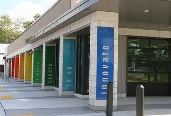 Windsor Public Library Opens New Branch On Ypres Ave.