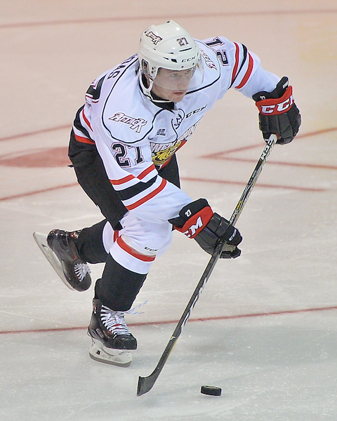 OHL Wrap-up: Dudas Give Attack the Win