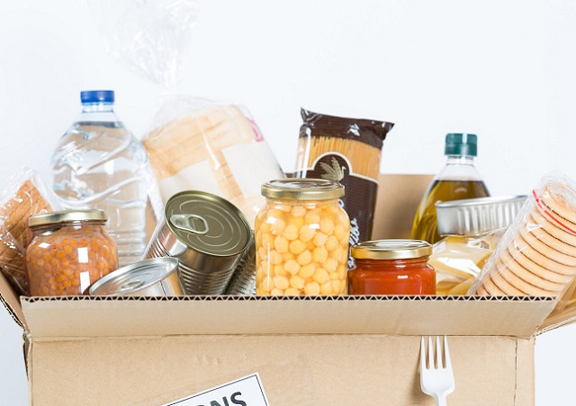 Christmas Gift For Food Banks In Bruce, Grey & Huron Counties