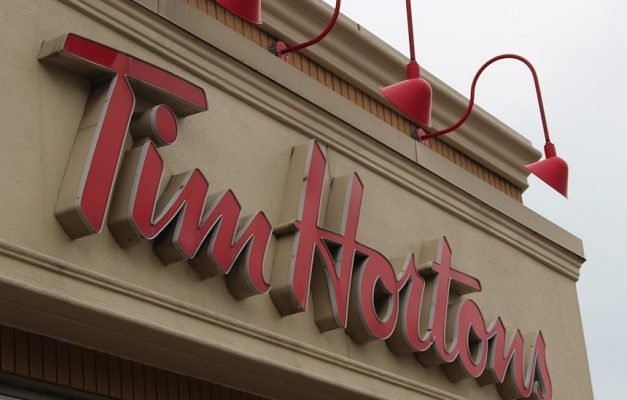 Tim Hortons stops accepting reusable cups amid COVID-19 fears