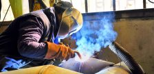 Welder. (Photo by © Can Stock Photo / jordache)