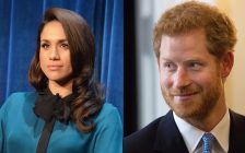 (Photo of Meghan Markle (left) courtesy of Genevieve719 via Flickr under the Creative Commons Attribution 2.0 Generic license -- photo of Prince Harry (right) courtesy of © Suzanne Plunkett 2017 via Flickr under the Creative Commons Attribution 2.0 Generic license.)