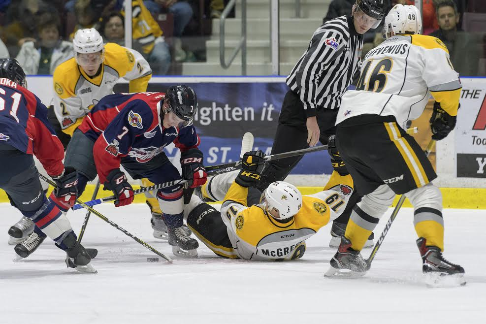 Sting Double Spitfires 6-3