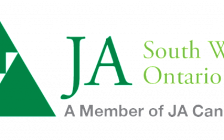 Junior Achievement Secondary School Financial Literacy Program is coming to Chatham. (Photo courtesy of JA Southwestern Ontario)