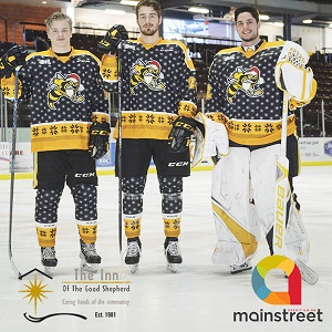 Sting To Wear Ugly Christmas Sweater Jerseys