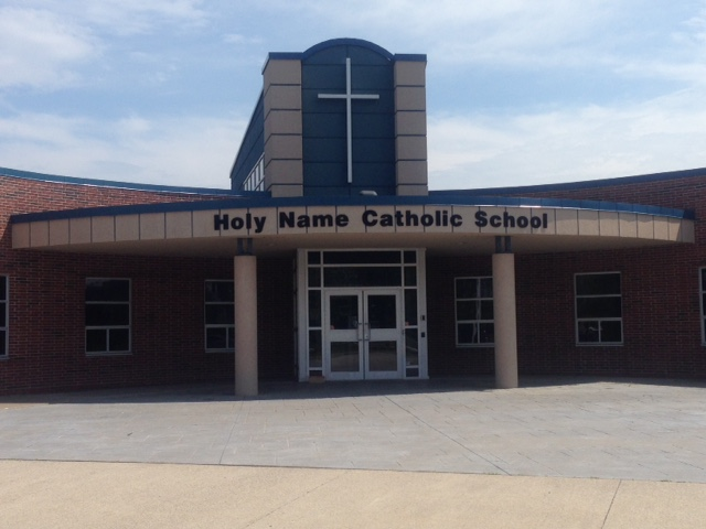 New Million Dollar Sports Field Moves Ahead At Holy Names