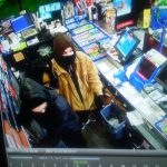 Photo of robbery suspect provided by Essex OPP.