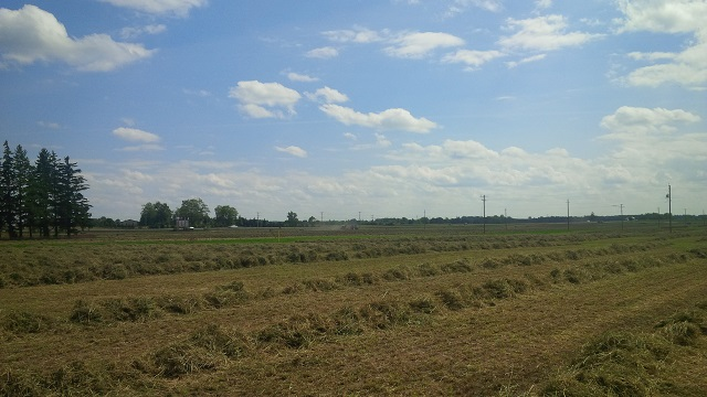 More Debate Over Farm Tax Assessment In Perth County