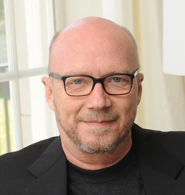 Paul Haggis. (Photo courtesy of the Canadian Film Centre via Wikipedia)