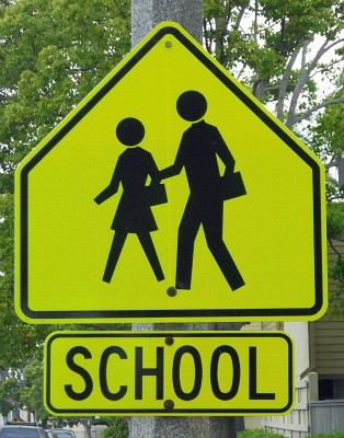 Speed Reduction Proposed For Wellington North School Zones