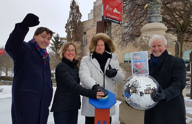 United Way Perth-Huron On Pace To Raise More Than Ever