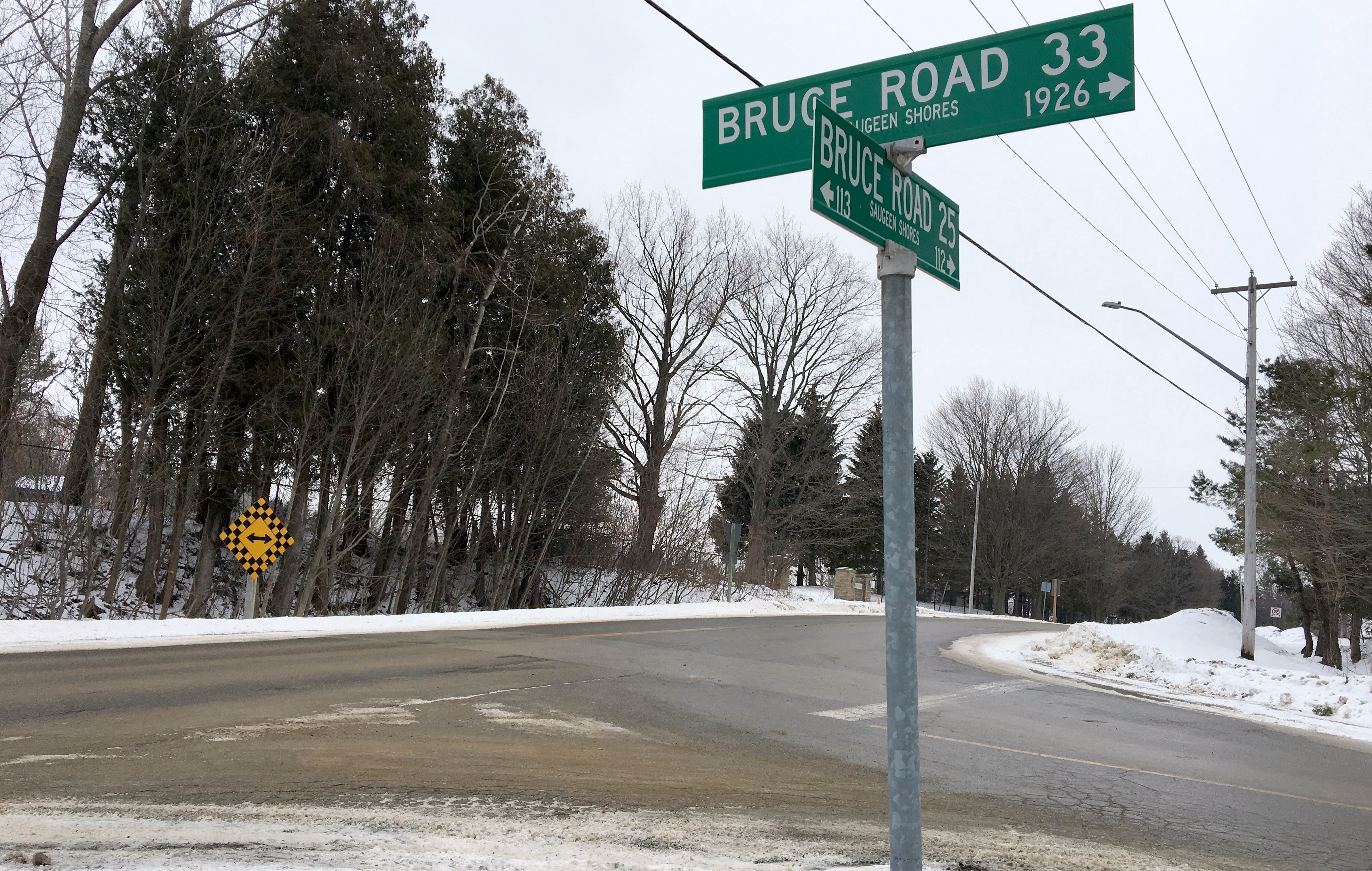 Bruce County Looking For Feedback On Port Elgin Road Changes