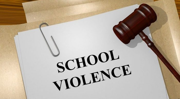 ETFO Reports Increase In Violence Against Teachers