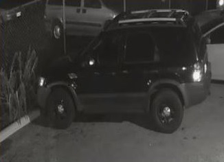 Woman Allegedly Uses Vehicle As A Weapon In Assault