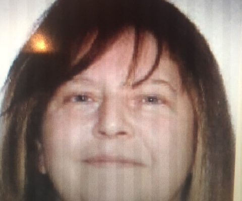 Karyn Walters. (Photo courtesy of the London Police Service).