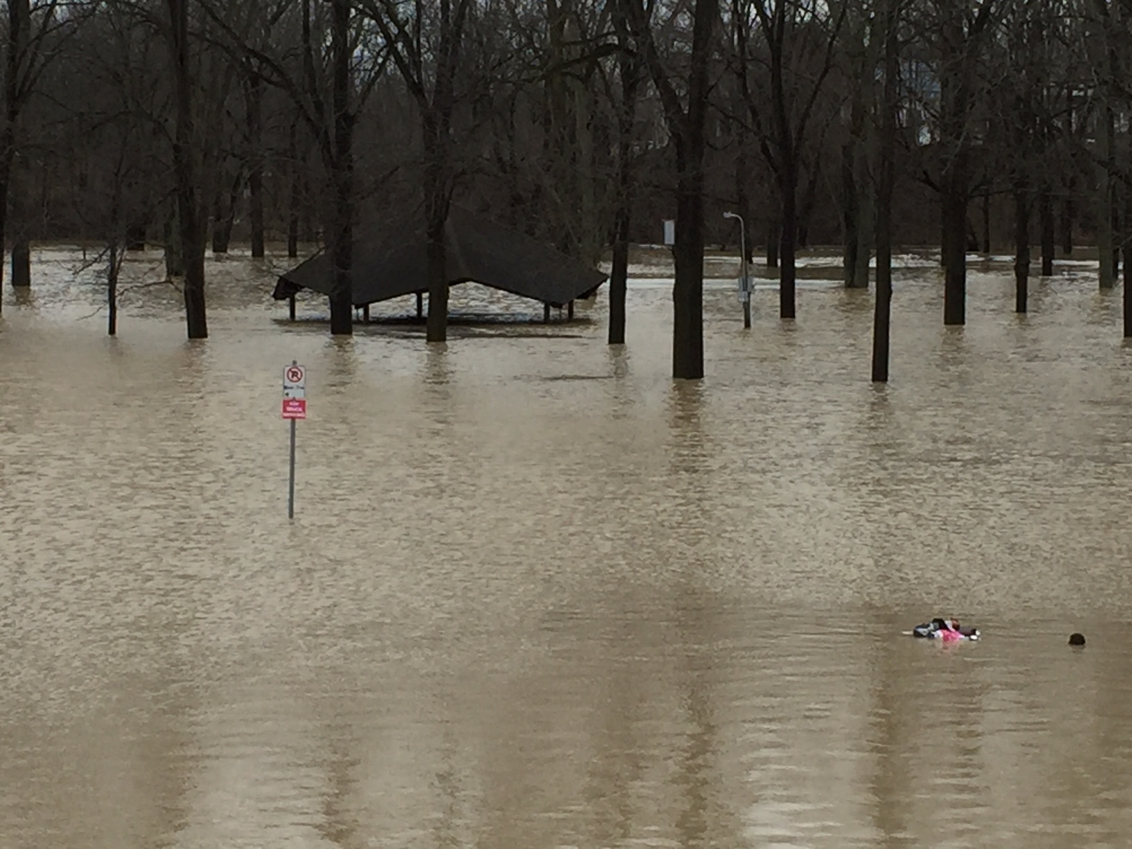 An End To Flooding Concerns For Wallaceburg Area