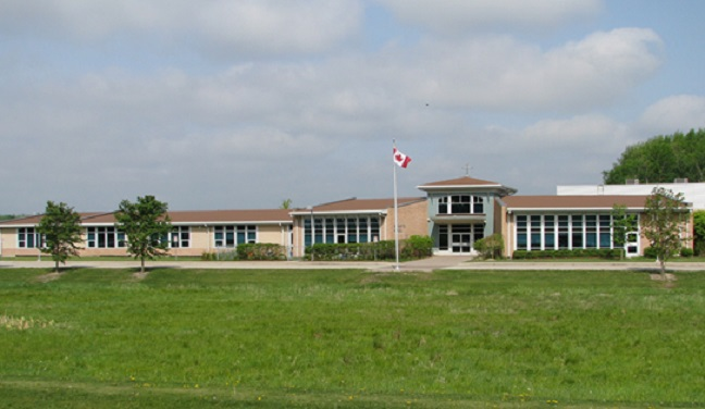 Listowel Catholic School Expansion Approved