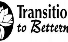 Transition to Betterness logo.