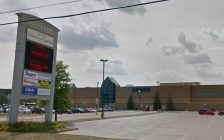 Photo of Westmount Shopping Centre (courtesy of Google Street View)
