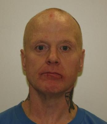Gerald Conway . (Photo courtesy of the OPP)