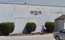 The Moose Lodge in Wallaceburg. May 2014. (Photo courtesy of Google Maps)