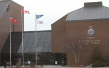 Municipality of Chatham-Kent Civic Centre. March 26, 2018. Photo by Sarah Cowan Blackburn News Chatham-Kent).