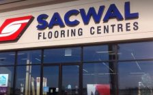 Sacwal Flooring in Chatham. (Photo courtesy of Google Maps).