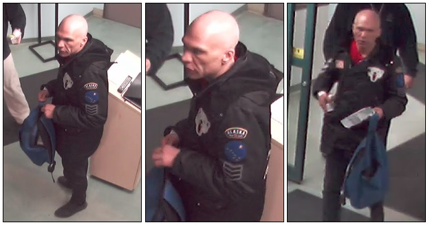 Windsor Regional Hospital release photos of 46-year-old Craig Barton.