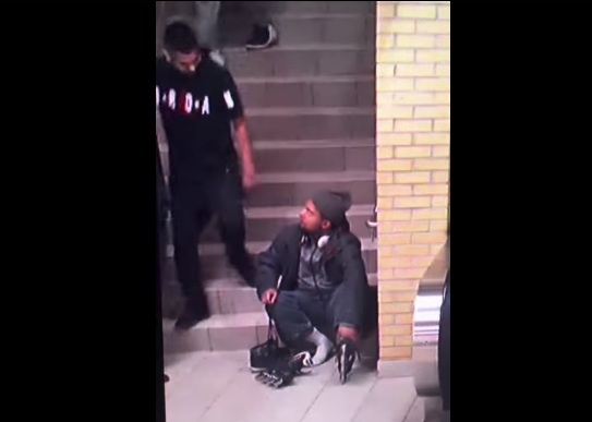Suspect Wanted For Assaulting Autistic Man Arrested In Windsor (VIDEO)