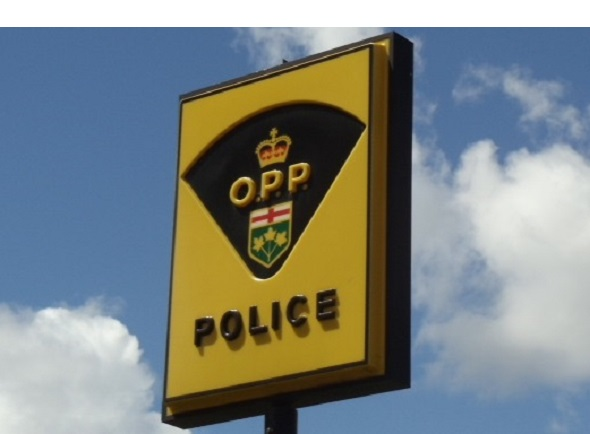 Another Lead Foot Gets Nabbed On The 401