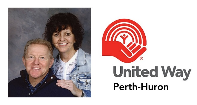 United Way Perth-Huron Announces New Campaign Chairs