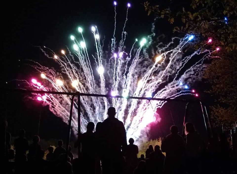 Canada Day Fireworks A Go, Committee Still Short $10K