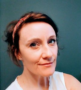 Bronagh Morgan is the Green Party candidate running in the Elgin-Middlesex-London riding. May 30, 2018. (Submitted by Bronagh Morgan)