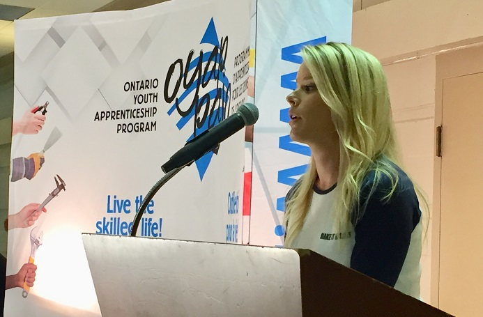 Huron-Perth High School Students Encouraged To Consider All Career Paths